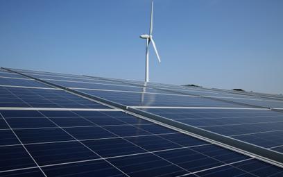 Niemiecka energetyka szybko zielenieje
