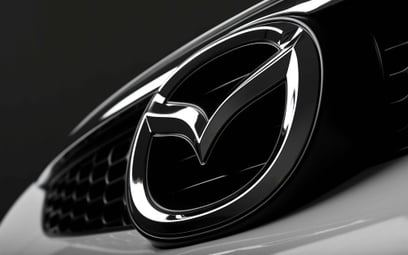 Mazda z wysoką sprzedażą w Europie
