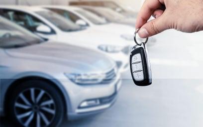 Zmiany w leasingowaniu aut. Fiskus szuka pieniędzy