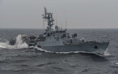 Nowe okręty dla Marynarki Wojennej. Po Mieczniku czas na Czaplę?
