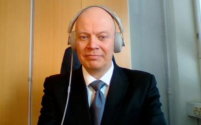 Tero Pesonen: Otworzyło się okno transferowe dla migracji z sieci TETRA