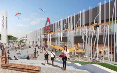 NoVa Park – największe centrum handlowo-rozrywkowe w Lubuskiem. Od otwarcia w 2012 r. obiekt odwiedz