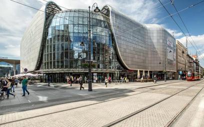 Sprzedaż Galerii Katowickiej za 300 mln euro to największa w tym roku transakcja obejmująca pojedync