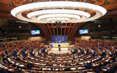 Reparacje od Niemiec: PiS włącza w sprawę Radę Europy