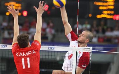 Bartosz Kurek – najlepszy siatkarz ostatnich mistrzostw świata – zagra w Stoczni Szczecin