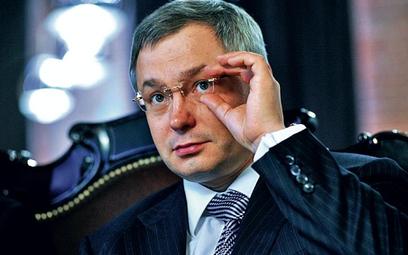 """Gleb Fietisow, który chce kupić """"Le Monde"""", na liście """"Forbesa"""" najbogatszych Rosjan jest 42. z mają"""