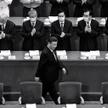 Przewodniczący Xi Jinping został żywiołowo przywitany przez uczestników kongresu Komunistycznej Part