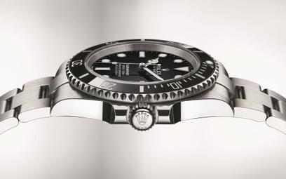 Nowy Submariner i cała reszta: oto premiery Rolexa