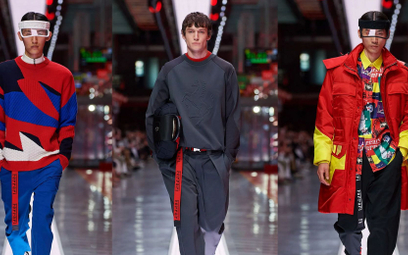 Ferrari wchodzi w wielką modę