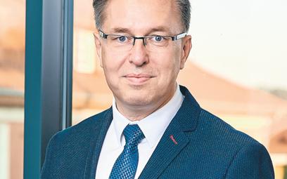 Piotr Głowski, prezydent Piły