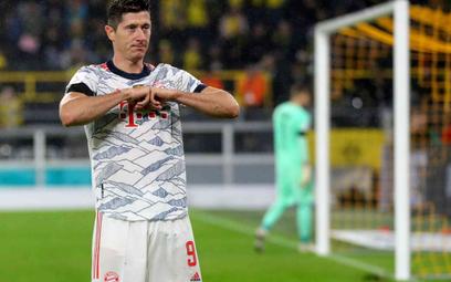 Lewandowski daje Bayernowi Superpuchar Niemiec