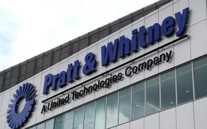 Nowy problem z silnikami Pratt&Whitney