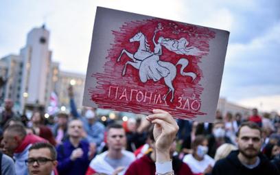 List otwarty: Białoruś zasługuje na lepszą przyszłość