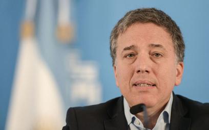 Argentyna: Peso traci wartość, minister odchodzi