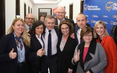 Znamy sztab Małgorzaty Kidawy-Błońskiej. Bartosz Arłukowicz szefem kampanii