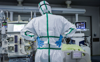 Pierwsze przypadki koronawirusa w Austrii i Chorwacji