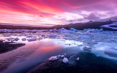 Przez 50 lat lodowce utraciły 9 bilionów ton lodu