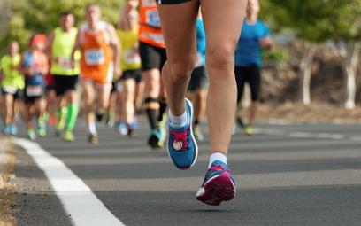 Bieganie: Badanie zawsze najważniejsze