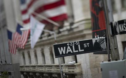 Na Wall Street króluje moda na zadłużone spółki
