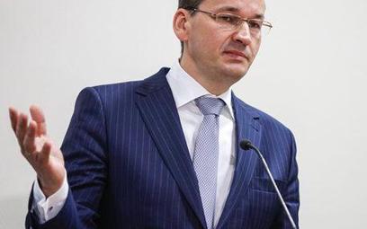 Resort Mateusza Morawieckiego zapowiada, że uszczelnienie VAT przyniesie 20–30 mld zł w 2018 r. Dzia