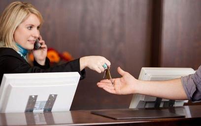 Szybko rośnie liczba gości i nowych hoteli
