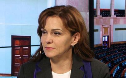 Gabriela Morawska-Stanecka: Wyrok TK wynika z tchórzostwa