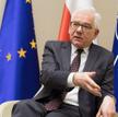 Jacek Czaputowicz dymisję z funkcji ministra spraw zagranicznych złożył w sierpniu. Zapowiedział ją