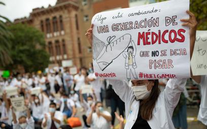 Problem Hiszpanii: jak wydać pomoc Unii