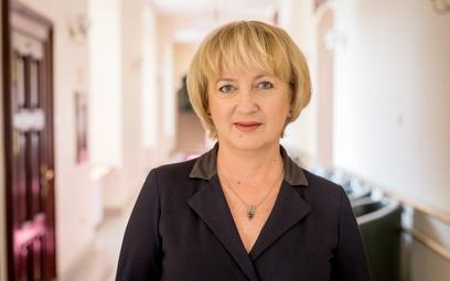 Iwona Waszkiewicz, wiceprezydentem Bydgoszczy i przewodniczącą Komisji Unii Metropolii ds. Edukacji.