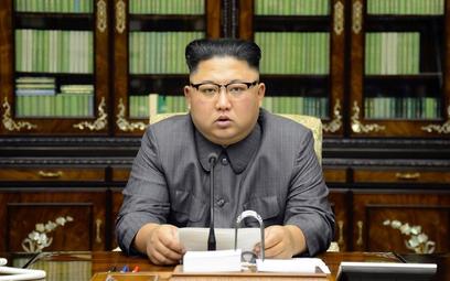 Kim Dzong Un uczci rocznicę kolejną prowokacją?