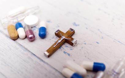 Aptekarze-katolicy chcą klauzuli sumienia
