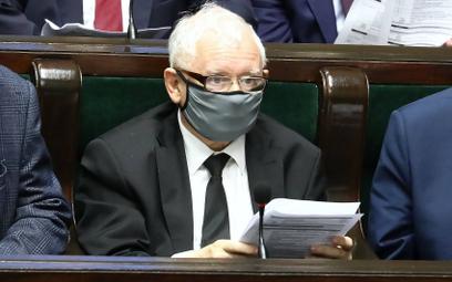 Cezary Szymanek: I co teraz? 7 pytań do prezesa PiS Jarosława Kaczyńskiego po orzeczeniu TK