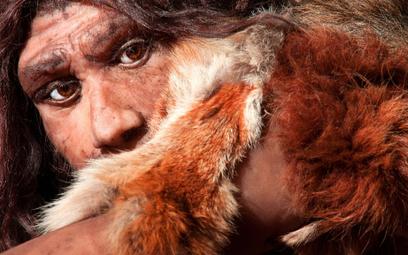 Mieszkańcy Afryki też mają wspólne DNA z neandertalczykami