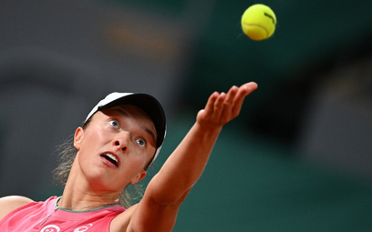 Roland Garros: Świątek i Mattek-Sands w półfinale debla