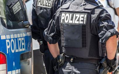Die Welt: Policja szuka w Polsce kandydatów do służby