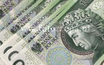 Falsyfikaty zamiast banknotów