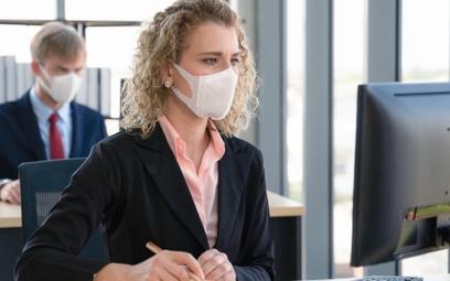 Koronawirus: firma rozliczy straty w kosztach
