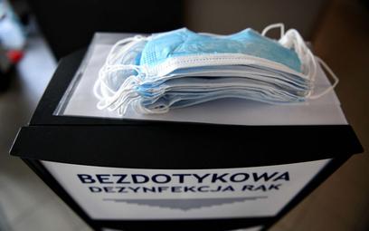 Koronawirus w Polsce. 140 nowych zakażeń koronawirusem. Zmarła 1 osoba