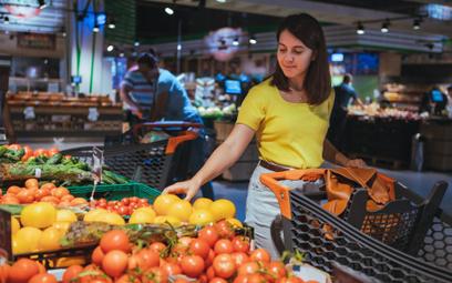 Żywność pod lepszym nadzorem Inspekcji Jakości Handlowej Artykułów Rolno-Spożywczych
