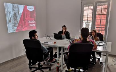 Polski startup chce być numerem jeden na kontynencie