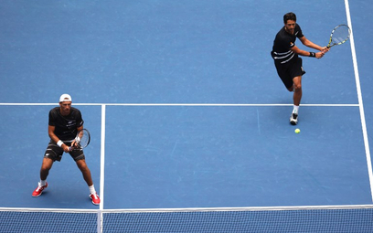 Łukasz Kubot i Marcelo Melo przegrali w finale US Open