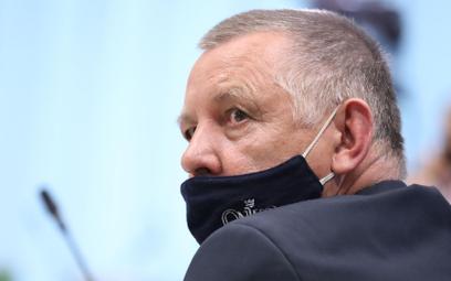 Michał Szułdrzyński: Szef NIK przekroczył Rubikon