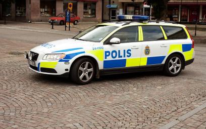 Policjant nie wykonał rozkazu z powodu piątku