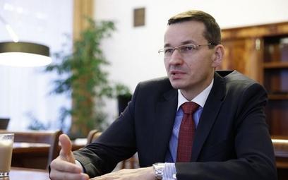 Jaki zakres władzy otrzyma Mateusz Morawiecki