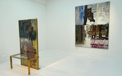 Wystawa w Pawilonie Czterech Kopuł we Wrocławiu: Warhol i inni mistrzowie