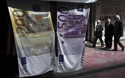 Francuzi rozumieją Greków, Niemcy ich oskarżają