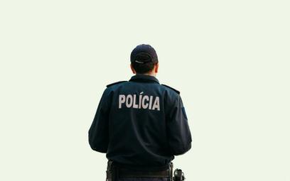 Portugalia: Policjanci muszą usuwać rasistowskie tatuaże