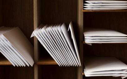 Zdrożeją listy dla sądów i prokuratur