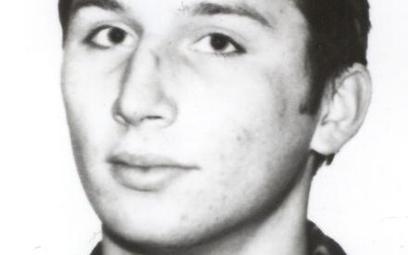 Zaginął Ariel Hawryszko