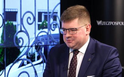 Tomasz Rzymkowski: Pedagogiczny aspekt reformy KRS i Sądzu Najwyższego